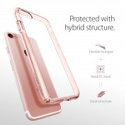 Original Spigen SGP Ultra Hybrid Case for Apple iPhone 7