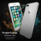 Original Rearth Ringke Fusion Case for Apple iPhone 8 Plus / 7 Plus