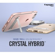 Original Spigen SGP Crystal Hybrid Case for Apple iPhone 7