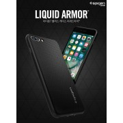 Original Spigen SGP Liquid Armor Case for Apple iPhone 7 Plus