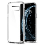 Original Spigen SGP Ultra Hybrid Case for Samsung Galaxy S8 Plus
