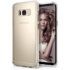 Original Ringke FUSION Clear Case for Samsung Galaxy S8 / S8 Plus