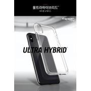 Original Spigen Ultra Hybrid Case for Apple iPhone X