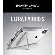 Original Spigen Ultra Hybrid S Case for Apple iPhone X