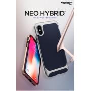 Original Spigen Neo Hybrid Case for Apple iPhone X