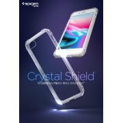 Original Spigen Crystal Shell Clear Case for Apple iPhone 8 Plus/7 Plus